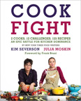 Cook Fight cover